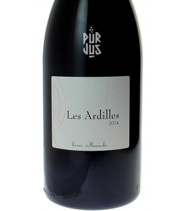 Les Ardilles - 2014 - Hervé Villemade - Magnum