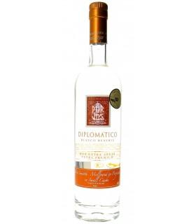 Blanco Reserve - Rum Diplomatico - 40% vol