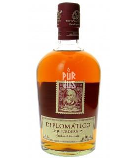 Liqueur de Rhum - Rum Diplomatico - 35% vol