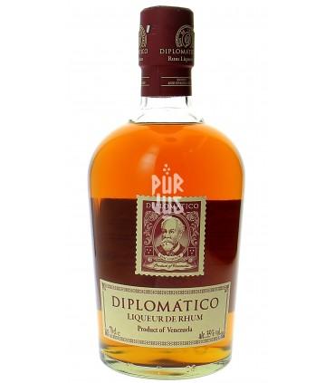 Liqueur de Rhum - Rum Diplomatico - 35%