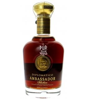 Ambassador - Rum Diplomatico - 47%