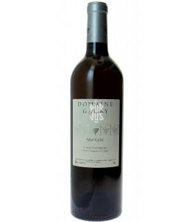 Muntada Blanc - 2011 - Domaine Gauby - Lionel Gauby