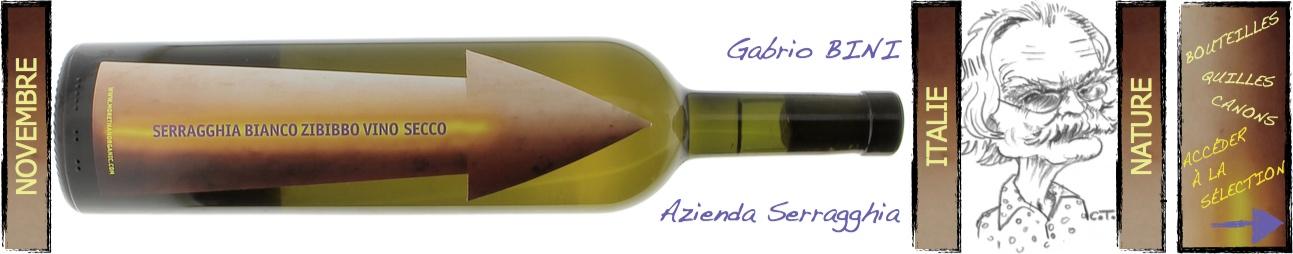 Gabrio Bini - Serragghia