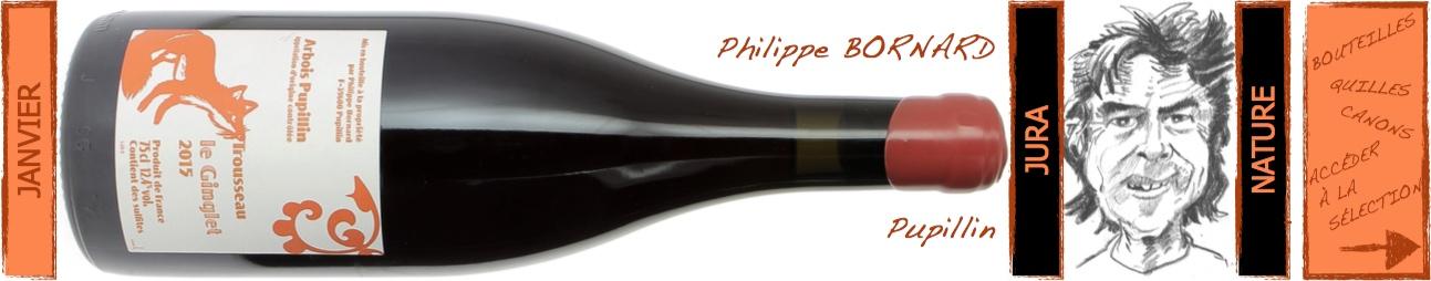 philippe Bornard