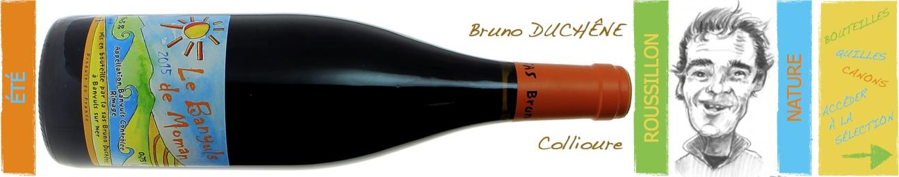 bruno Duchêne