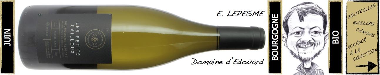 Domaine d'Edouard