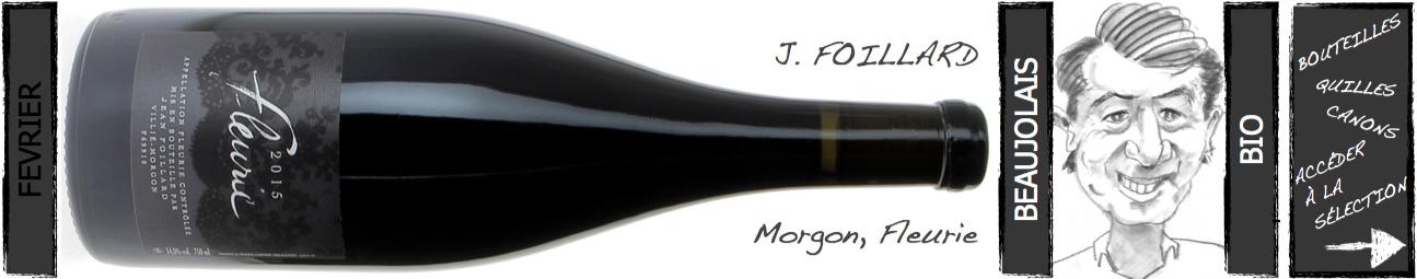jean Foillard - Morgon