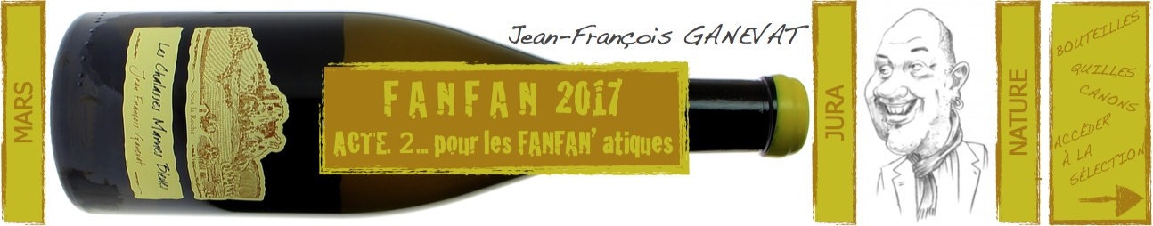 jean-françois Ganevat