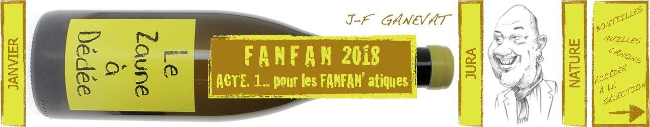 jean-François Ganevat fanfan