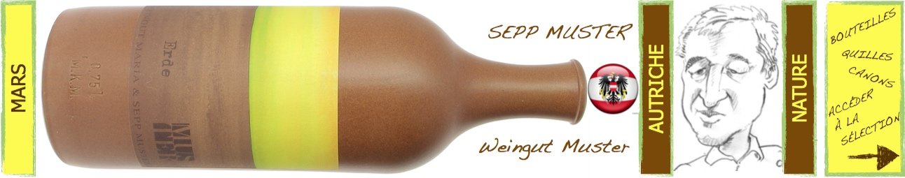 sepp Muster - Weingut Muster