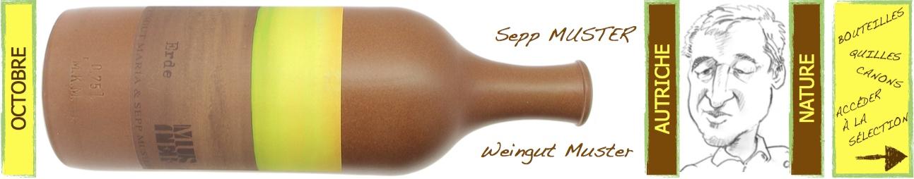 Sepp Muster Weingut Muster
