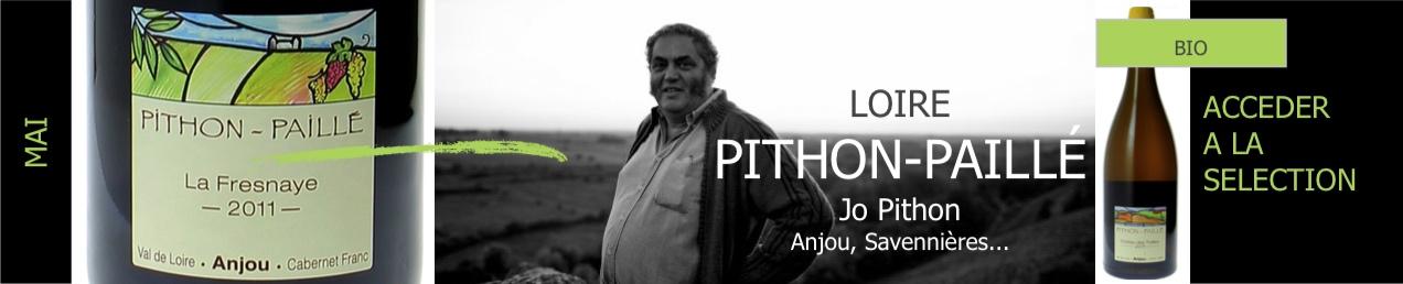 Pithon-Paillé