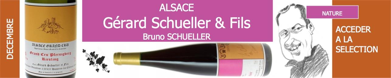 Gerard & Bruno Schueller