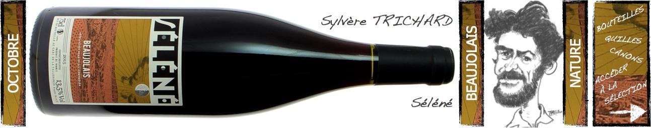 Séléné - Sylvère Trichard