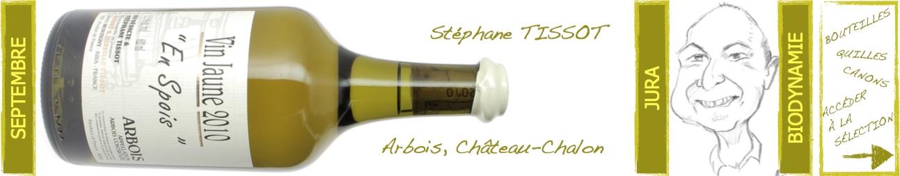 Stephane Tissot