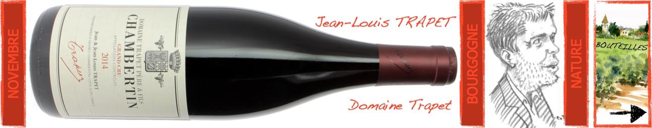 Jean-Louis Trapet - Domaine Trapet