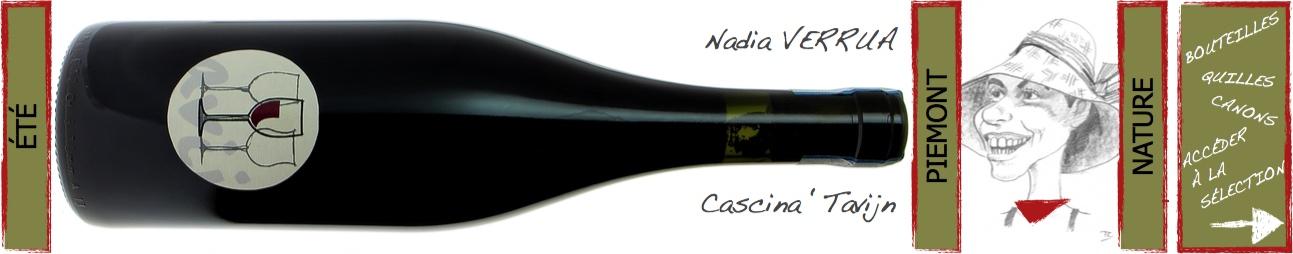 Nadia Verrua - Cascina 'Tavijn