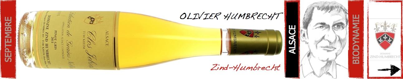 Zind-Heumbrecht - Olivier Humbrecht