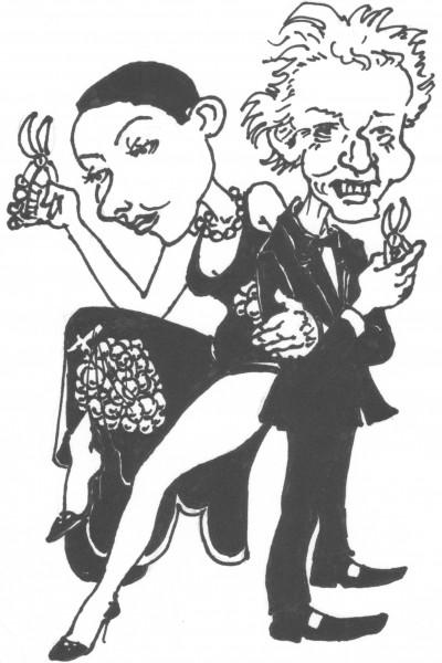 Alice & Olivier De Moor