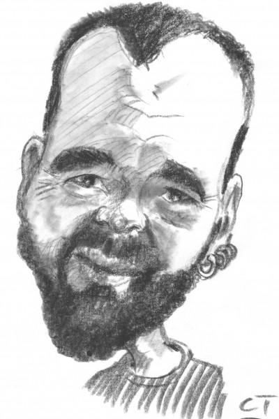 Vincent Marie