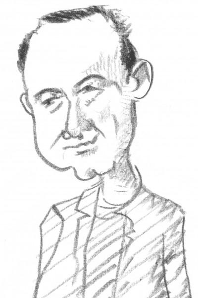 Jérôme Bourgeois