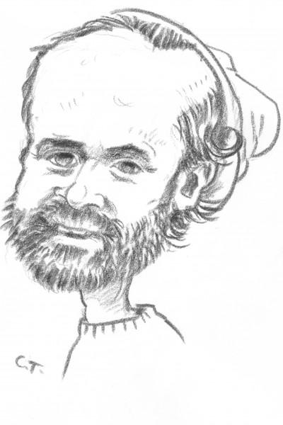 Grégoire Perron