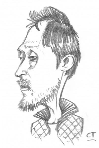 Kenjiro Kagami