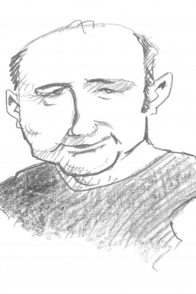 Stéphane Othéguy
