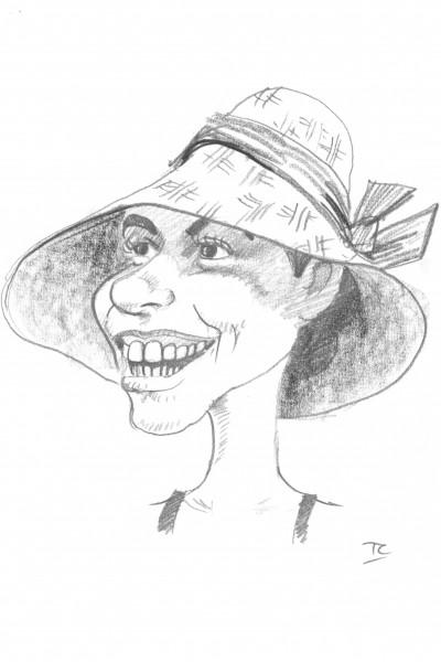 Nadia Verrua