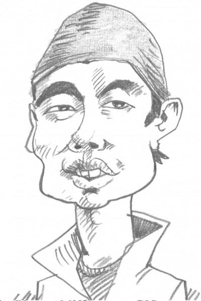 Eishi Okamoto