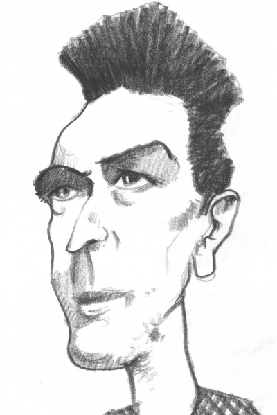 Jean-Christophe Garnier