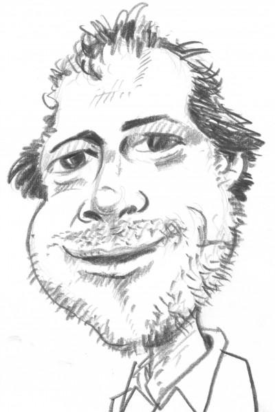 Paul Estève