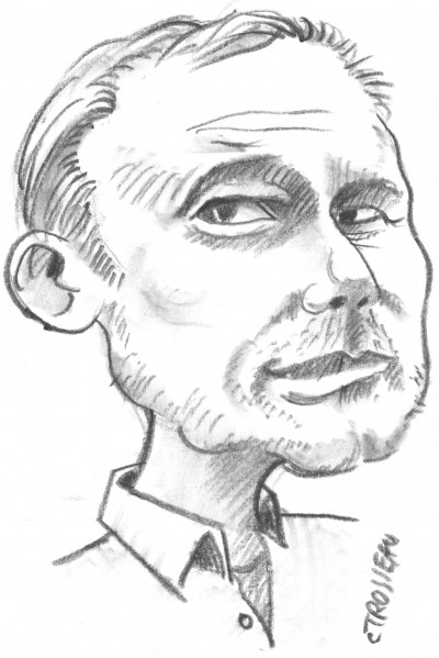 Didier Barral
