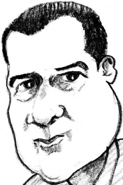 Daniel Ravier