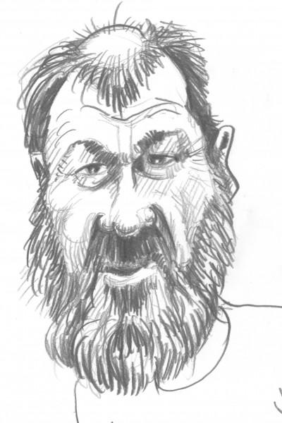 Alain Castex