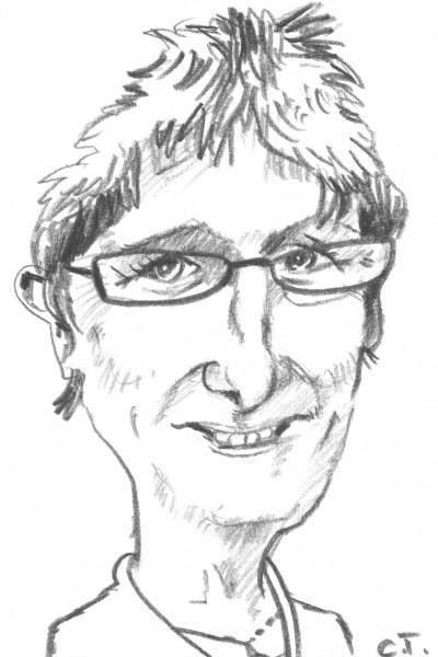 Françoise Bedel