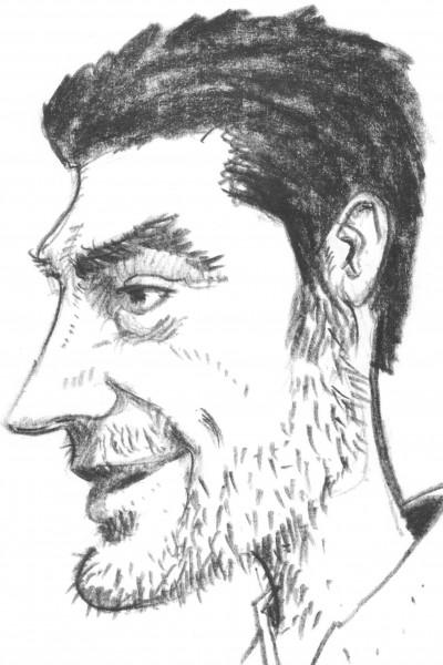 ANTOINE FOUCAULT