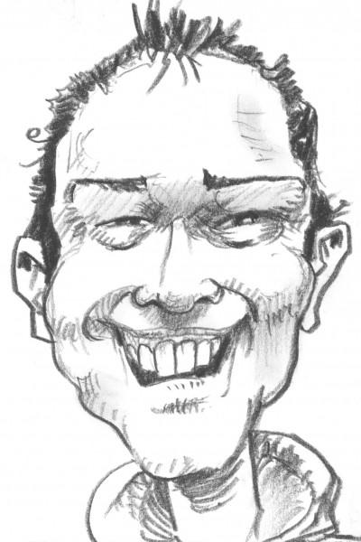 Jordi Perez
