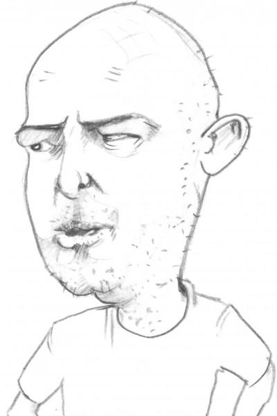 Xavier Braujou