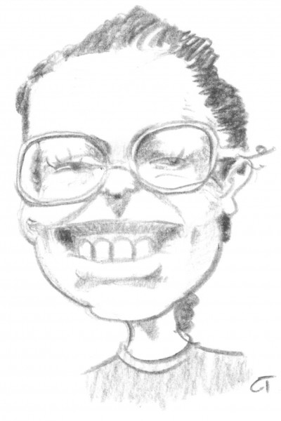 Céline Oulié