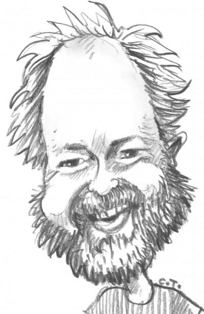 Anton Van Klopper