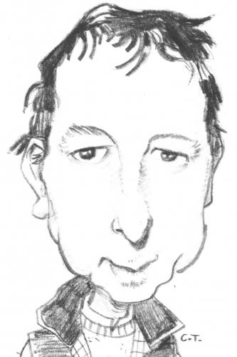 Jean-François Ginglinger
