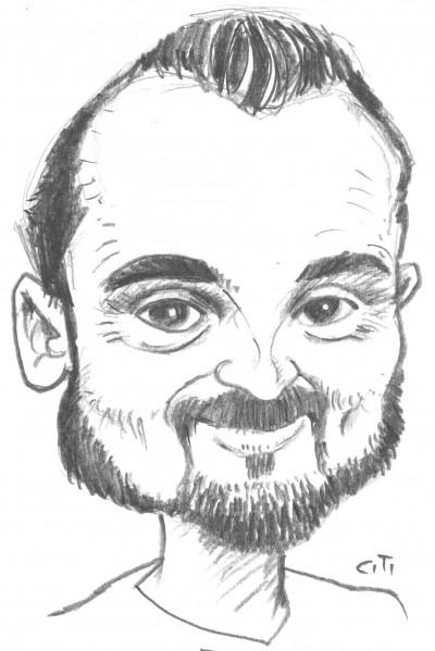 Marc Castan
