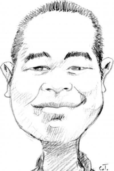 Kohki Iwata