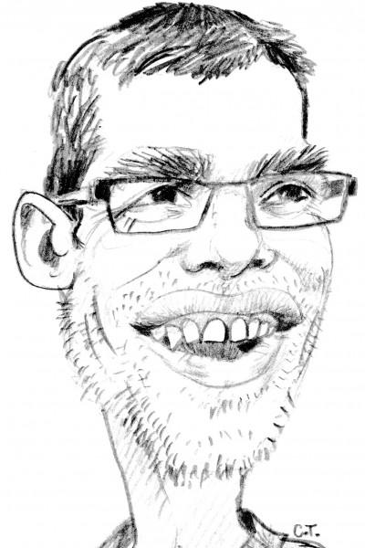 Tanguy Perrault