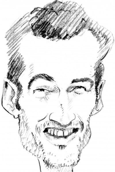Edouard Laffitte