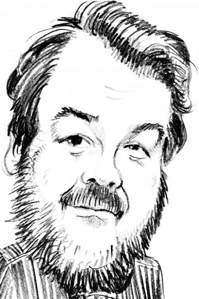 Nicolas Carmarans