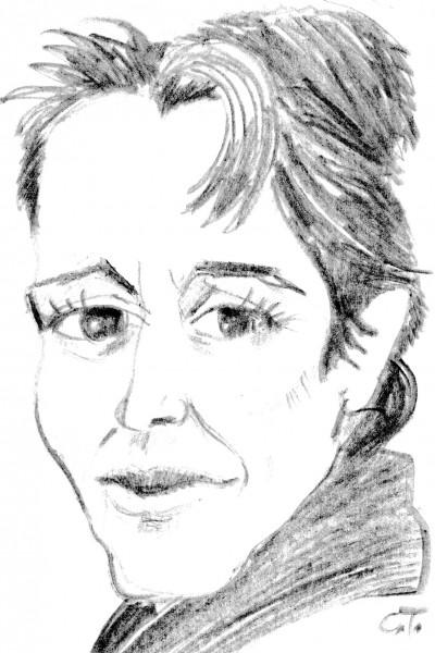 Marie Thibault