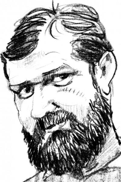 Jérôme Bretaudeau