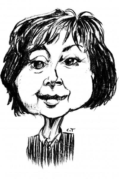 Catherine Faller